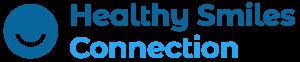 Healthy Smiles Connection Logo - Min