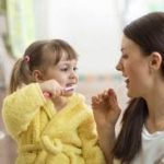Tooth Brushing Kid Friendly Habit